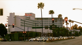 Beverly-Hilton-intersection
